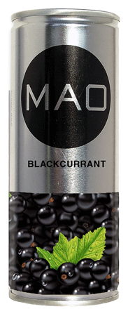 MAO Blackberry